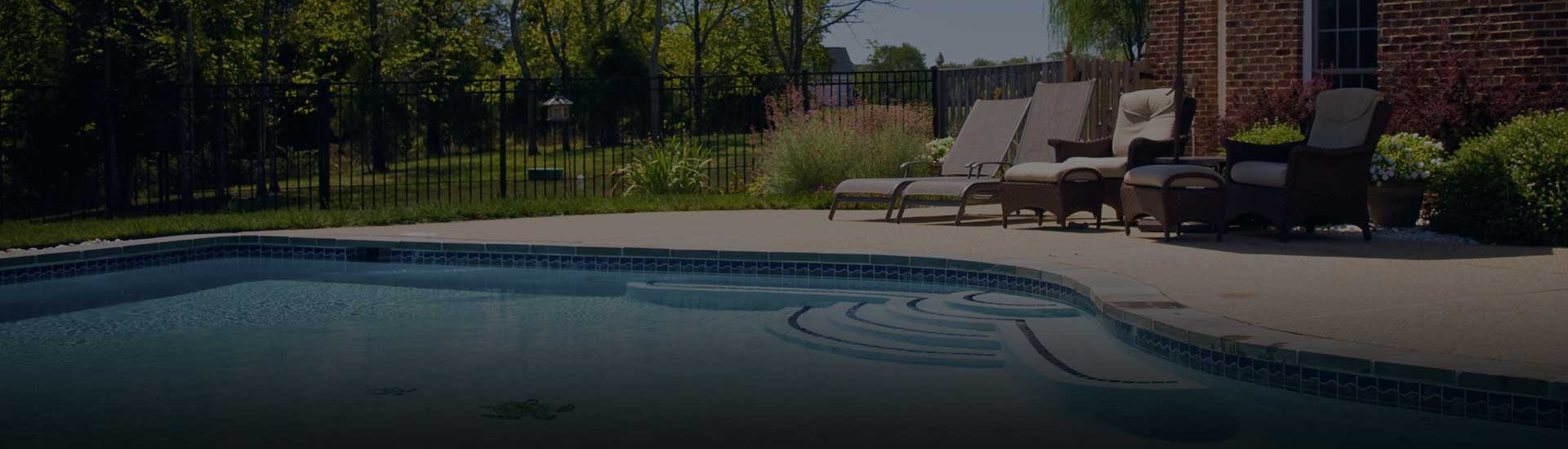 Pool Deck Leveling